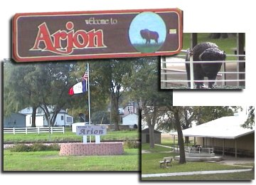 Arion Iowa