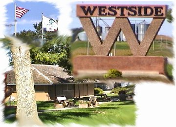 Westside Iowa