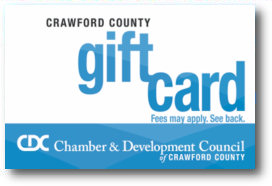 CDC Gift Card
